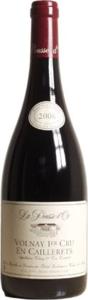Domaine La Pousse D'or Volnay Premier Cru En Caillerets 2011 Bottle