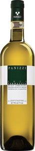Panizzi 2013, Vernaccia Di San Gimignano Bottle