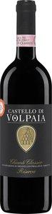 Castello Di Volpaia Riserva Chianti Classico 2010, Docg Bottle