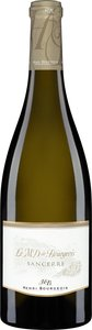 Henri Bourgeois Le Md De Bourgeois Sancerre 2012 Bottle