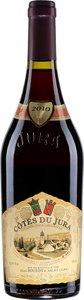 Jean Bourdy Côtes Du Jura Rouge 2010 Bottle