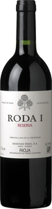 Roda I Reserva 2004 Bottle