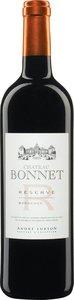 Château Bonnet Merlot / Cabernet Sauvignon Réserve 2009 Bottle