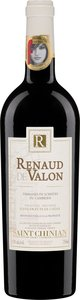 Renaud De Valon 2012 Bottle