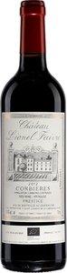 Château Lionel Faivre Prestige 2012, Corbières Bottle