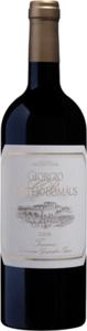 Giorgio Bartholomäus Argentiera 2008 Bottle