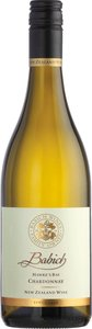 Babich Hawke's Bay Chardonnay 2012 Bottle