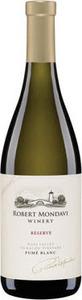 Robert Mondavi Winery Reserve Fumé Blanc To Kalon Vineyard 2012, Napa Valley Bottle