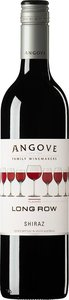 Angove Long Row Shiraz 2012 Bottle