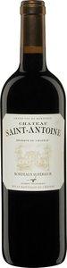 Château Saint Antoine Réserve 2011, Ac Bordeaux Supérieur Bottle