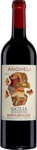 Donnafugata Angheli Merlot / Cabernet Sauvignon 2009 Bottle