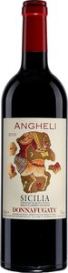 Donnafugata Angheli Merlot / Cabernet Sauvignon 2010 Bottle