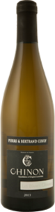 Les Blancs Closeaux 2013, Chinon Blanc Aoc  Bottle