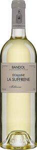 Domaine La Suffrene Bandol 2012 Bottle