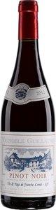Vignoble Guillaume Pinot Noir 2011 Bottle