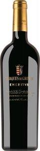 Marques De Griñon Eméritus 2008 Bottle