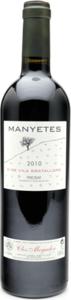 Clos Mogador Manyetes 2010 Bottle