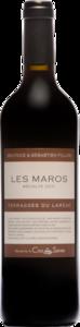 Domaine Le Clos Du Serres Les Maros 2011, Ac Coteaux Du Languedoc Terrasses Du Larzac Bottle