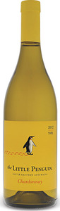 The Little Penguin Chardonnay 2013, Southeastern Australia Bottle