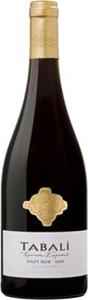 Tabalí Reserva Pinot Noir 2012, Limarí Valley Bottle