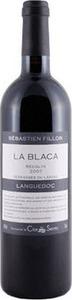 Domaine Le Clos Du Serres La Blaca 2012, Ac Coteaux Du Languedoc Terrasses Du Larzac Bottle