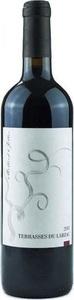 Domaine Le Clos Du Serres Mollard & Fillon 2012, Ac Terrasses Du Larzac Bottle