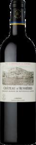 Château D'aussières 2011, Ac Corbières  Bottle