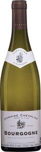 Domaine Chevalier Père & Fils Bourgogne 2012 Bottle