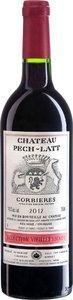 Château Pech Latt Vieilles Vignes 2013 Bottle