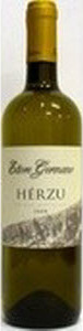Germano Ettore Hérzu 2011, Doc Langhe Bottle