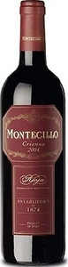 Montecillo Crianza 2009 Bottle
