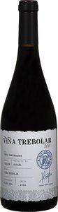 Bodegas Navarro Lopez, Vina Trebolar 2011 Bottle