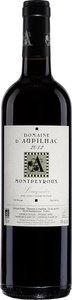 Domaine D'aupilhac Montpeyroux 2011 Bottle