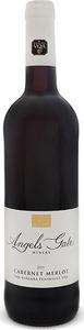 Angels Gate Cabernet Merlot 2012, VQA Niagara Peninsula Bottle