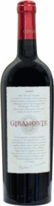 Frescobaldi Giramonte 2009, Igt Toscana Bottle