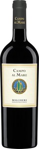 Campo Al Mare Bolgheri 2012, Doc Bottle