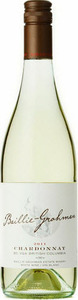 Baillie Grohman Chardonnay 2010, BC VQA British Columbia Bottle