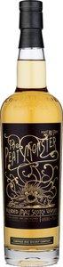 Compass Box The Peat Monster Scotch Blended Malt Bottle
