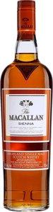 The Macallan Sienna Bottle