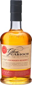 Glen Garioch Founders Reserve Highland Scotch Single Malt Bottle