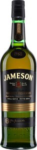 Jameson Select Reserve Bottle