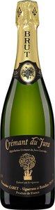 Domaine Labet Crémant Du Jura 2012 Bottle