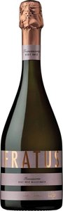 Fratus Franciacorta Brut Bottle