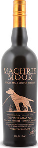 Isle Of Arran Machrie Moor Single Malt, Unchillfiltered, Natural Colour (700ml) Bottle