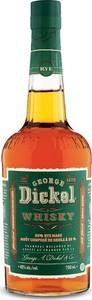 George Dickel Rye Bottle