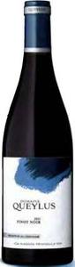 Domaine Queylus Pinot Noir Réserve De Domaine 2010, Niagara Peninsula Bottle