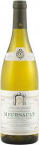 Jean Gagnerot Meursault 2011 Bottle