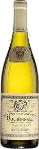 Louis Jadot Bourgogne Chardonnay Couvent Des Jacobins 2013 Bottle