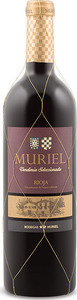 Muriel Gran Reserva 2004 Bottle