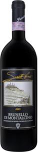 Livio Sassetti Pertimali Brunello Di Montalcino 1999 Bottle